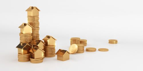Coins and Gold Houses - Estate Planning