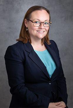 Kristen R. Jones's Profile Image