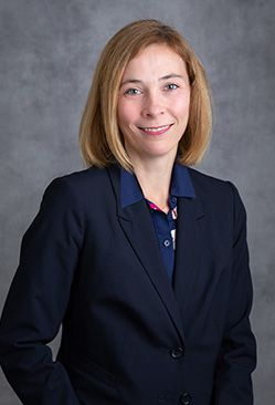 Rachael Houck, J.D.'s Profile Image