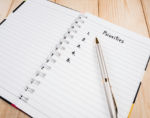 Blank List of Priorities for End of Life Planning